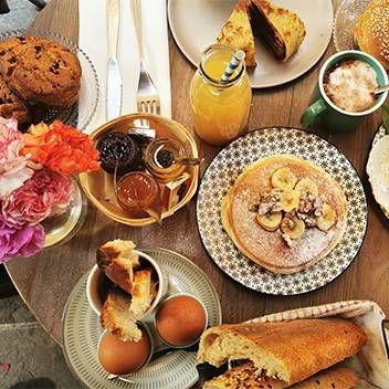 Le Café - Le Tire Bouchon - Restaurant Nice