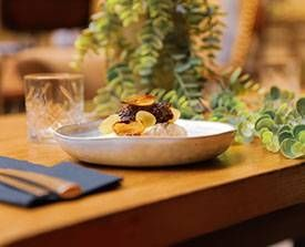 Le Tire Bouchon - Restaurant Nice