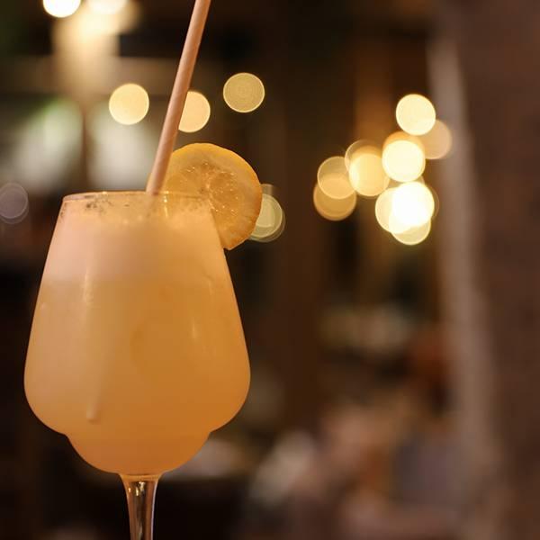 Les cocktails - Le Tire Bouchon - Restaurant Nice