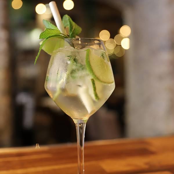 Les cocktails -Le Tire Bouchon - Restaurant Nice
